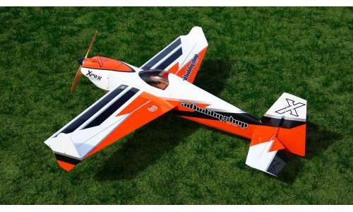 """52"""" Edge 540 - Orange"""