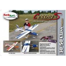 Cessna S 30-50 E