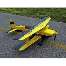 NEW - Miss Ultimate 50E Biplane