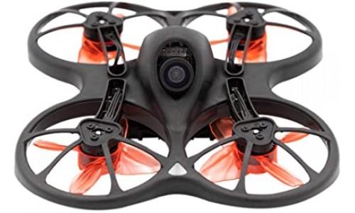 Emax TinyhawkS 75mm F4 OSD 1S-2S Micro Indoor FPV Racing Drone 600TVL CMOS Camera BNF
