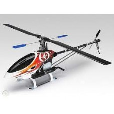 Thunder Tiger X50B Belt Driven Helicopter Kit