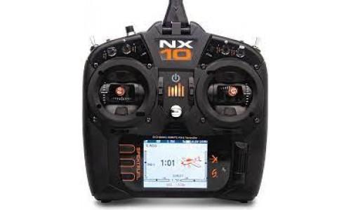 Spektrum NX10 10-Channel Transmitter Only