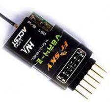 FrSky V8R4-II 2.4Ghz 4 Channel Receiver