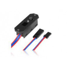 PowerBox DigiSwitch JR Connectors