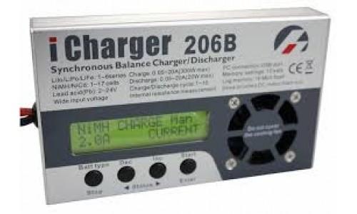 iCharger 206B
