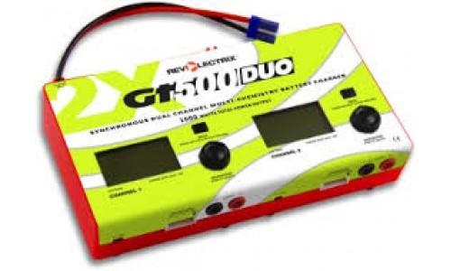 Revolectrix GT500DUO