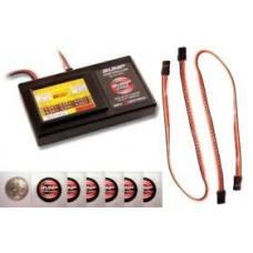 Revolectrix Bump Controller w/ NFC
