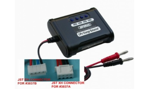 Prolux 2-4 Cell Lipo Balancer With Jst Xh Connector PX3837A