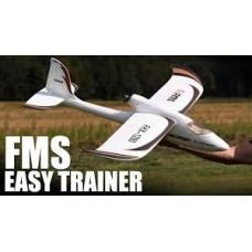 """FMS 800mm (31.5"""") Easy Trainer RTF"""