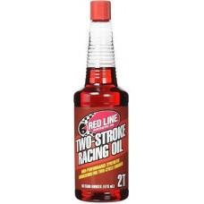 Redline Two Stroke Racing Oil