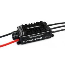 Hobbywing Platinum HV 130A V4