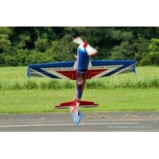 """60"""" YAK54-EXP Red/Blue/White"""