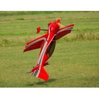"60"" GB1 Gamebird EXP ARF Red/White"