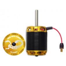 Scorpion HKIII-4035-500KV