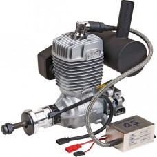 O.S. GT33 Gas Engine