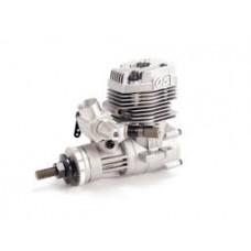 O.S Engine 25AX W/E-3080 SILENCER
