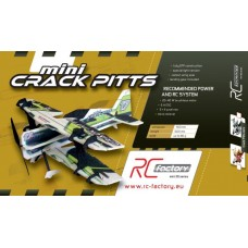 Crack Pitts (Mini)