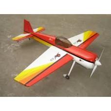 "Yak-55 58"" RED"