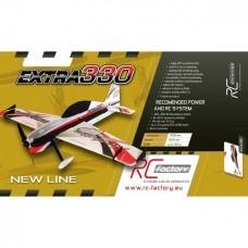 Extra 330 Aerobatics