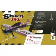 S-Bach XL