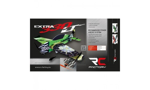 Extra 330 (Superlite)