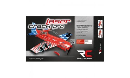 Crack Laser Pro