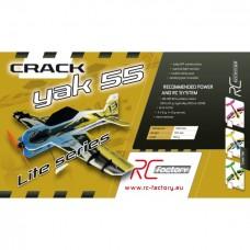 Crack Yak (Lite)