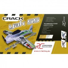 Crack Yak (Superlite)